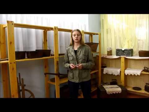 Изображение предпросмотра прочтения – ОльгаКаплина читает произведение «Плач детей» Н.А.Некрасова