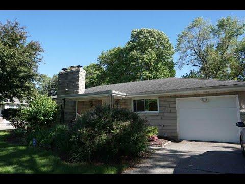1318 E Colfax Avenue South Bend In Homes For Sale Cressyeverett Com