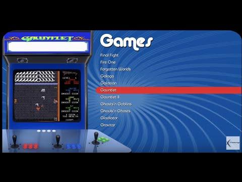 Maximus Arcade: