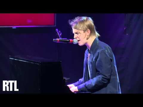 Tom Odell - Grow old with me en live dans le Grand Studio RTL - RTL - RTL