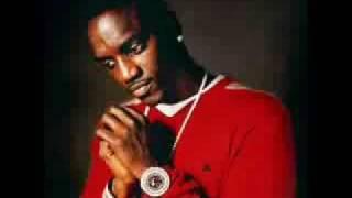 Akon - Hold my hand!