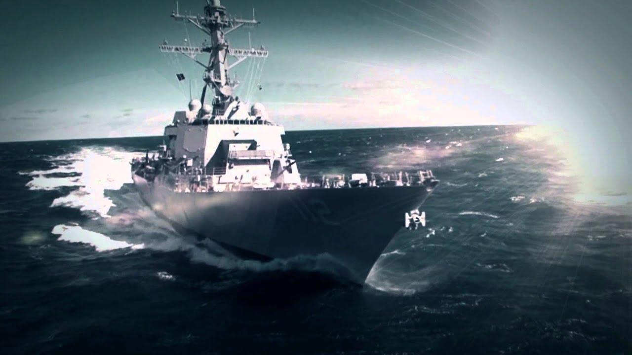 The U S  Navy's