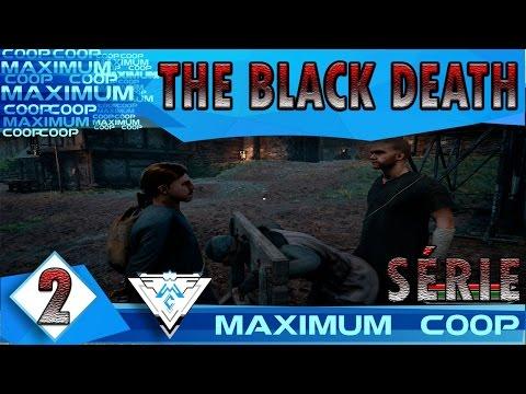 THE BLACK DEATH COOP #2 - A DURA VIDA MEDIEVAL! / PT-BR 1080p