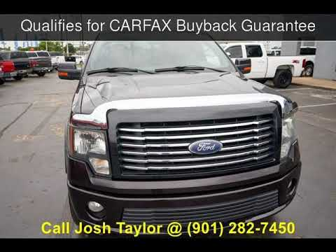Ford F  Harley Davidson Used Cars Memphistennessee