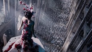 Jupiter Ascending - Official Teaser Trailer [HD]