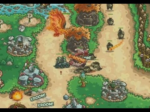 how to get other heroew in kingdom rush origins