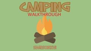 Camping - Walkthrough - Roblox