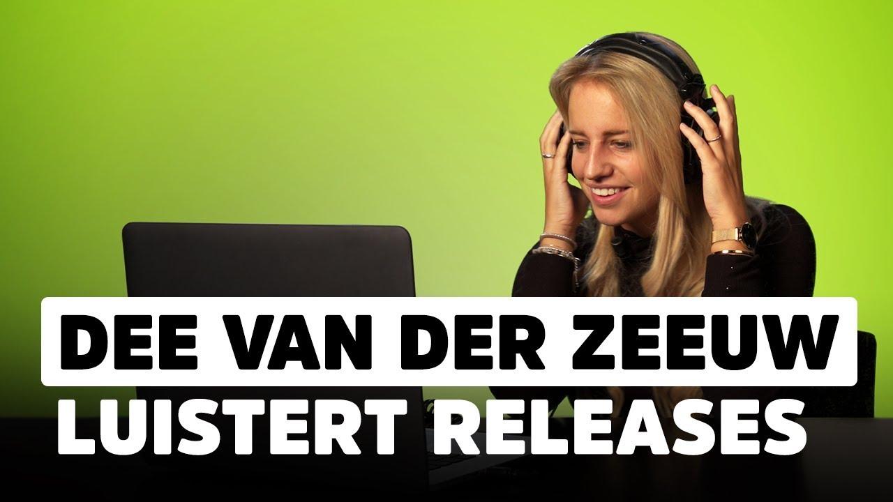 Wat vindt Dee van de nieuwe track van Nienke Plas?   Release Reacties