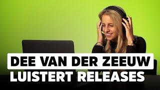 Wat vindt Dee van de nieuwe track van Nienke Plas? | Release Reacties thumbnail