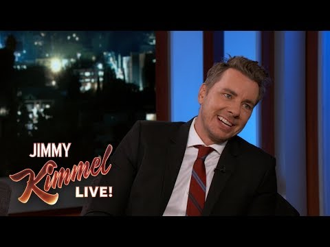 Thumbnail: Dax Shepard Reveals Why Being Married to Kristen Bell is Terrible
