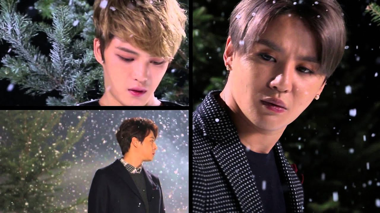 JYJ 『WAKE ME TONIGHT』 (short ver.)