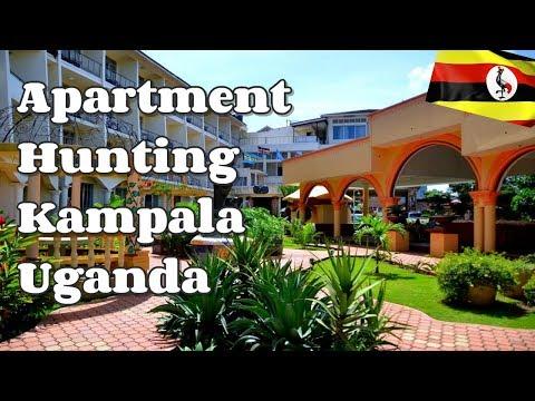 Moving To Kampala | Apartment Hunting In Kampala W/ Uganda Property Agents | It's Iveoma