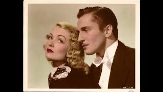 ❤1938 ROMANTIC COMEDY 'Sleeper' w/Constance Bennett, a young! Vincent Price, Charles Ruggles & more!