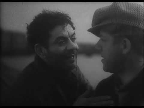 Swedish antisemitic film from 1934