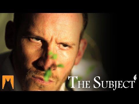 The Subject (2017) - Short Horror Film