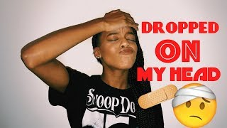 DROPPED ON MY HEAD?!?! | 12 FACTS ABOUT KAYLAN