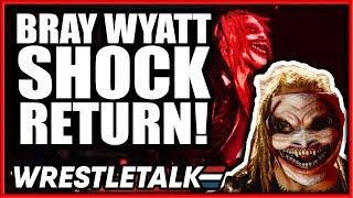Huge WWE Star LEAVING?! Bray Wyatt RETURNS! | WrestleTalk News July 2019