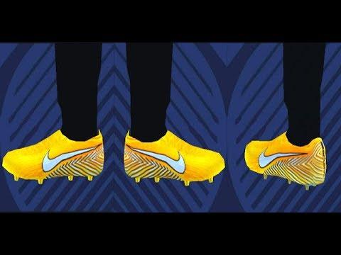New Boots • Nike Mercurial Vapor 360 Elite Neymar Jr 2018  af5da2177c58c