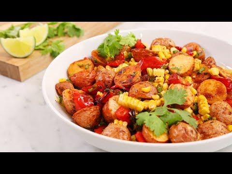 3 NEW Potato Salad Recipes
