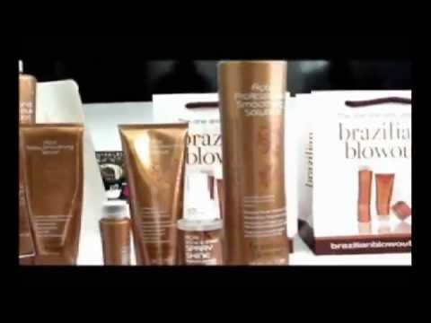 BRAZILIAN BLOWOUT - Lo último en cuidados del cabello