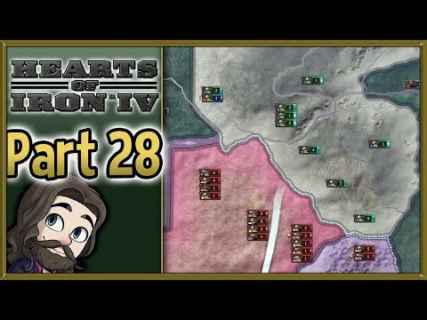 Mexican Revolution! - Hearts of Iron 4 Multiplayer - Part 28