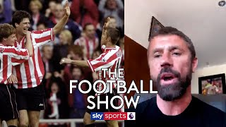 The best Old School strike partnership in Premier League history? | Niall Quinn & Kevin Phillips