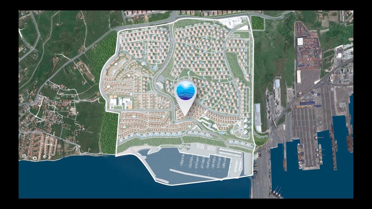 Deniz İstanbul Size Özlediğiniz Hayatı Sunmaya Hazır!