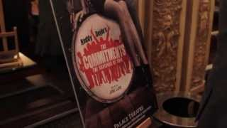 The Commitments - Press Conference with Jamie Lloyd