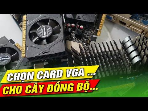 Card Vga Cho Cây đồng Bộ Gt730