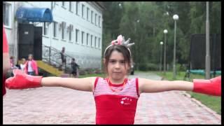 """Чайка"" 2015 2 сезон 6 отряд"