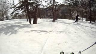 2015年3月31日snow&water