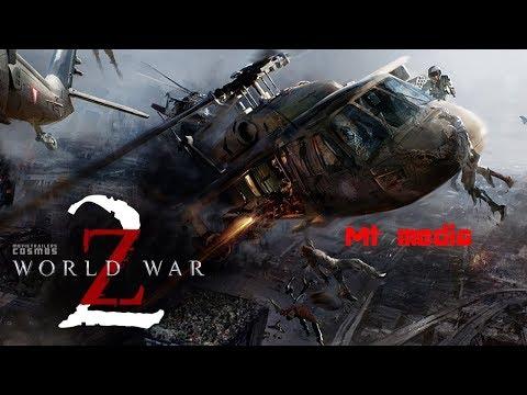 World War Z 2   Zombie War 2018 Official...
