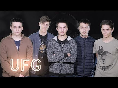 UFG - ფინალისტი გუნდის პროფილი