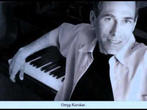 Gregg Karukas-City Of Hope
