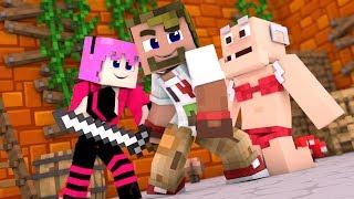 ДИЛЛЕРОН В ШОКЕ ОТ ЭТОГО!! BLOOD #22 Murder in Minecraft