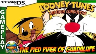 Looney Tunes:Cartoon Conductor - The Pied Piper of Guadalupe