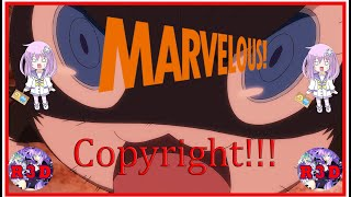 Marvelous Inc. Copyright Claims and Blocks my Old Persona 5 Content