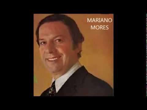 MARIANO MORES  - EL PATIO  DE LA MOROCHA -  TANGO