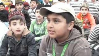 Tag 2 National Ijtema 2010 Atfal ul Ahmadiyya Deutschland