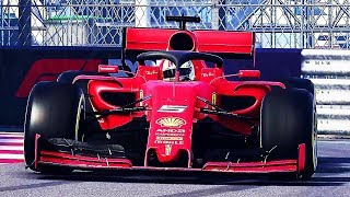 """F1 2019 """"Rise Up Against Your Rivals"""" Trailer (2019) PS4 / Xbox One / PC"""