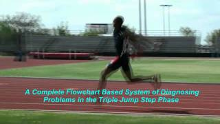 How to Fix the Step (Second) Phase in the Triple Jump