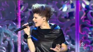 Alessandra Amoroso- Mi sei venuto a cercare tu (acustica)
