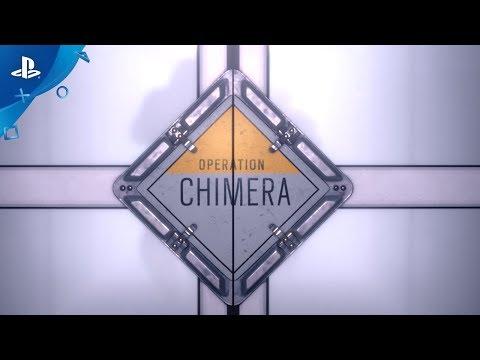 Rainbow Six Siege: Outbreak – Chimera Operator CGI   PS4
