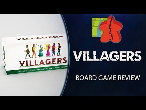 Villagers Review