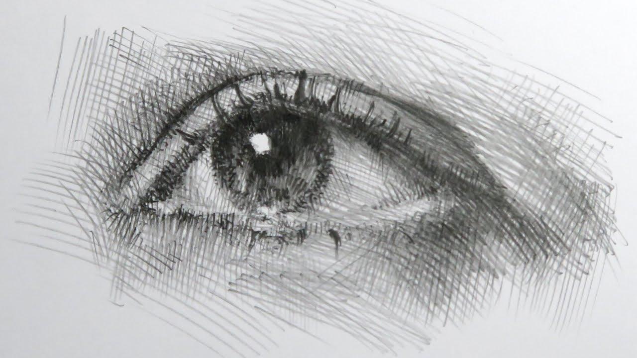 Eye essay