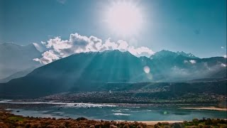 Everest : le toit du monde (vidéo en full HD 1080p)