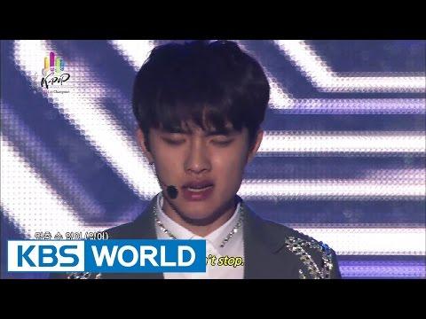 K-Pop World Festival   K-Pop 월드 페스티벌