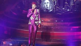 Two Fux - Adam Lambert