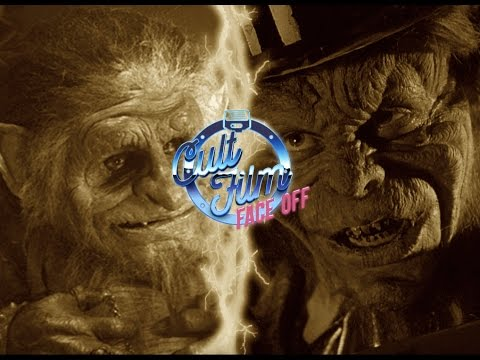 Leprechaun Vs. Troll | Cult Film Face Off | Video Version of CFFO 002