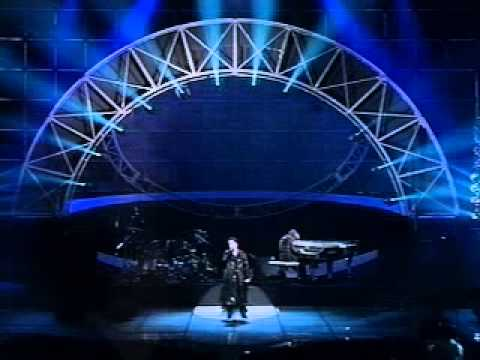Crucify My Love - X Japan [Asia Live Dream, 26/12/1996]
